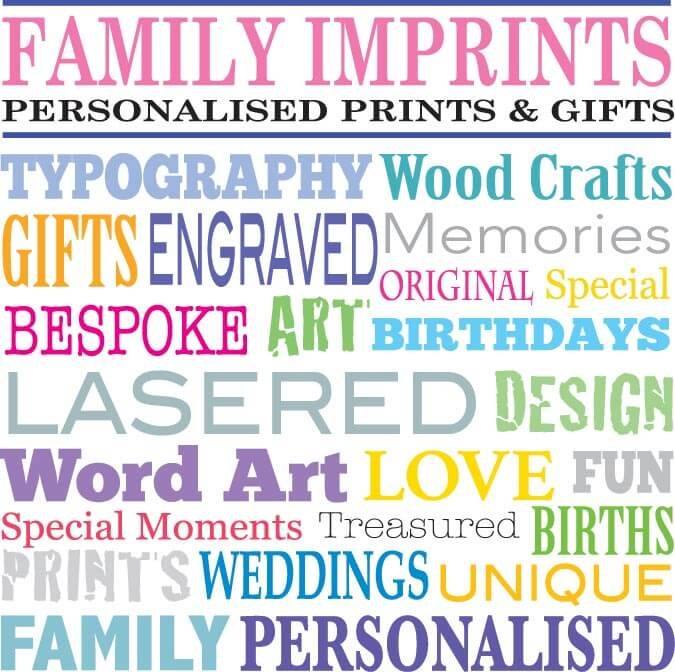 Family Imprints Logo